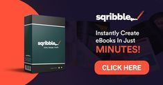 Amazing Sqribble Demo Watch Me Create A Professional eBook With Instant Content In Just A Few Clicks! Creator Studio, The Creator, Make Money Online, How To Make Money, Book Maker, Internet Entrepreneur, Does It Work, Writing Skills, New Technology