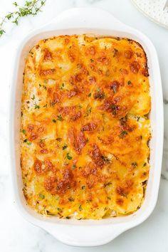 Ww Recipes, Side Dish Recipes, Side Dishes, Dishes Recipes, Veggie Dishes, Apple Recipes, Potato Recipes, Delicious Recipes