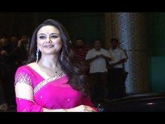 Preity Zinta at Shahid Kapoor - Mira Rajput's Grand Wedding Reception.