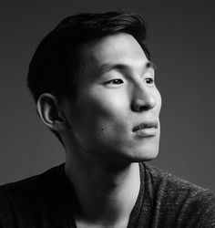 16 Stunning Photos That Shatter Society's Stereotypes About Asian Men - Mic  Stoyan Gosk. Nothing to do with the Asian look...more to do with his expression.