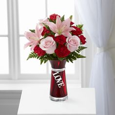 Give the special person in your life something special this Valentine's Day 2015 with Mercy's Flowers your florist in Miami, beautiful bouquet of flowers designed by Gloria Rodriguez, owner and operator  Mercy's Flowers 5500 West Flagler Street  Coral Gables, FL 33134 (305) 264-5053 mercysflowersonline.com Florist Miami #florist #flowersmiami #stvalentinesday The FTD® Hold My Heart™ Bouquet