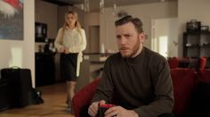 Dys- (2014, dir. Maude Michaud) - Trailer