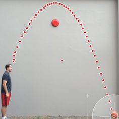 Video Physics from Vernier is a very handy app for the Secondary physics classroom. Running on all iOS devices it allows the students to analyse the motion of moving objects in videos. Using the ap…