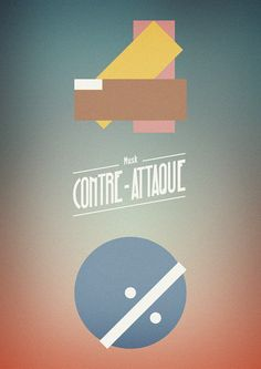 Personal / - 40% for Musk decoration by Fabrice Vrigny — Designspiration