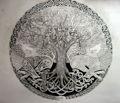 celtic-tree-tattoo-poster.jpg (720×620)