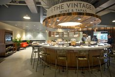 Whole foods market - avalon - wine bar