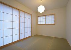 ゆったりとした家・間取り(千葉県多古町)  高級住宅・豪邸   注文住宅なら建築設計事務所 フリーダムアーキテクツデザイン