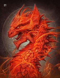Sun dragon (Kúdar khraóga)