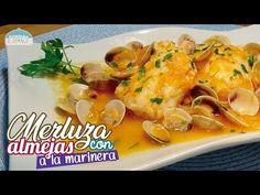 YouTube Chicken, Chocolates, Spanish, Food, Youtube, Recipes, Fish, Hake Recipes, Fish Recipes