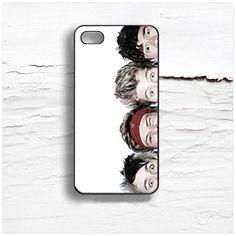5sos eyes Design Cases iPhone, iPod, Samsung Galaxy