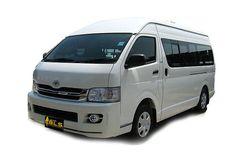 Toyota Commuter Mini Vans/Bus Sydney   Toyota Limo Bus Sydney
