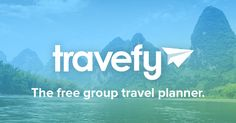 The easiest online and mobile group travel planner. Plan your trip with friends and family.