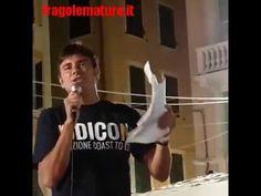 #CostituzioneCoastToCoast TOUR Varazze Alessandro Di Battista (M5S)