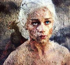 Daenεrys Targaryen