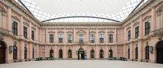 Deutsches Historisches Museum: Schlüterhof