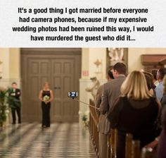 Wedding Pictures These Days