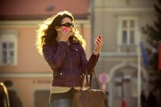 Beautyblender on the street Beauty Blender, Street, Makeup Sponge, Walkway
