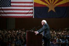 Bernie, te necessitamos - http://controversia.com.br/23752