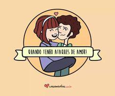 Ataques de amor