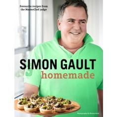 Latest recipes, dinner ideas, stocks and seasonings and much more from New Zealand celebrity chef and food writer Simon Gault. Masterchef Australia, Lifestyle Sports, Latest Recipe, Dinner Menu, Best Sellers, New Zealand, My Books, About Me Blog, Favorite Recipes
