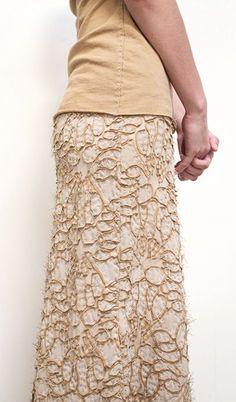 Cybele Skirt: