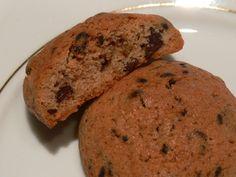 Lacitrom konyha: Gyömbéres csokis keksz Muffin, Bread, Breakfast, Food, Morning Coffee, Brot, Essen, Muffins, Baking