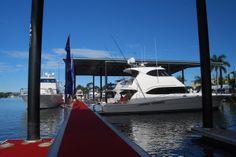 Riviera Festival of Boating 2012 #boatingfestival #riviera #luxuryboats http://rivieraaustralia.com.au