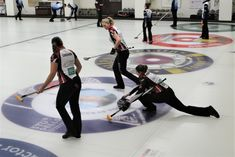 Get to know them and help us cheer them on as they work together to represent Ontario at the 2020 Scotties Tournament of Hearts.