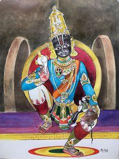 Kala Ksetram, Parthasarathy by Kesahav