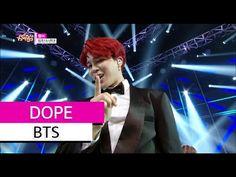 (Comeback Special) 방탄소년단(BTS) - 쩔어 @인기가요 Inkigayo 20150628 - YouTube