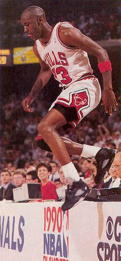 89/90 Playoffs, Detroit - Scorers Table