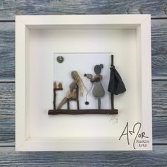 Including the original AMor Rustic Arts world wide selling Pebble Pictures- Pebble art. Stone Pictures Pebble Art, Pebble Stone, Stone Art, Sea Glass Crafts, Sea Glass Art, Stone Crafts, Rock Crafts, Men Crafts, Pebble Painting