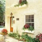 18 Bright and Beautiful Window Box Planters   Midwest Living