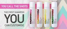 Concocte ton parfait shampoing [Concours]