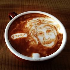 Coffee Worth Buzzing About: Impressive Latte Art