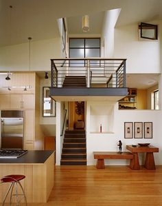 dream home interior... not too crazy about the exterior though