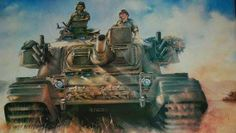 Die Olifant Tenk Battle Rifle, My Heritage, Military Vehicles, Tanks, African, War, Photos, Army Vehicles, Shelled