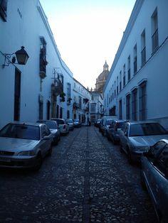 Calle de Jerez