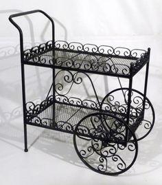 egouttoir fa on fer forg noir temps l cuisine meuble pinterest gouttoir fer forg. Black Bedroom Furniture Sets. Home Design Ideas