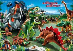 Le journal de Feanor: Catalogue français 2013 Playmobil