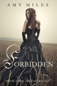 Amazon.com: Forbidden (Book 1, The Arotas Trilogy) eBook: Amy Miles: Kindle Store