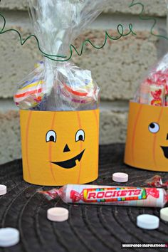 Check out this amazing #craft using #Rockets and while you're there enter to #win a Rockets Prize Pack!