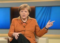 Kanzlerin in der Flüchtlingskrise: Jetzt kämpft Merkel - SPIEGEL ONLINE - Politik