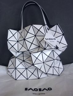 need to start saving up for one! 2 years on a wishlist already.$260 issey miyake Bilbao tote