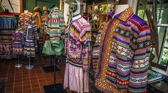 Seminole Patchwork: Admiration And Appropriation : Code Switch : NPR