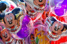 Disney Balloons, Disney World Trip, Universal Studios, Vacation, Party, Fun, Vacations, Parties, Holidays Music