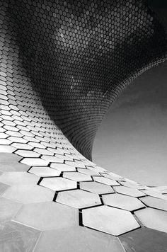 Silver architecture