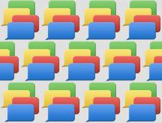 Babble: Google zentralisiert Chat www.digitalnext.de/babble-google-zentralisiert-chat