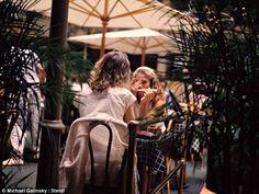 Shooting Film: Retro Photos of America's Malls in the 1980's