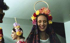 Backstage Debut-2015. By Miriam Cartagena